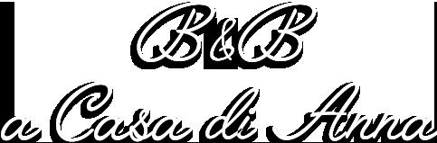 B&B A Casa di Anna – Polignano a Mare