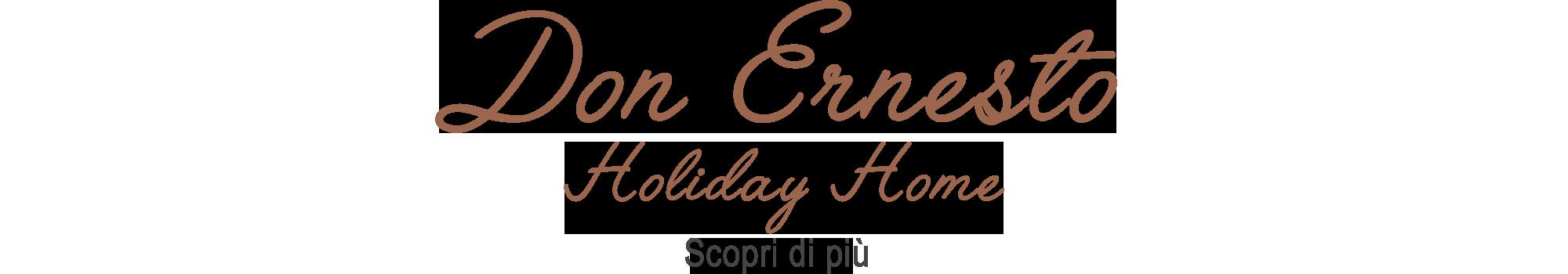 Casa Vacanze - Clicca qui